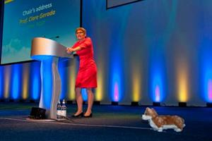 Video: RCGP chair Professor Clare Gerada's full conference speech