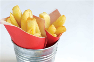 High-fat diet raises complication risk in diabetes