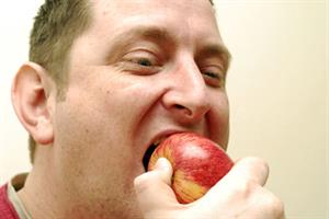 GPs well placed to talk about balanced diet