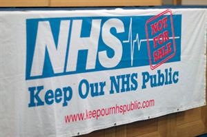 GPs lead angry defence of London's NHS services