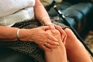 Pain management - Pain in the elderly