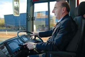 New DVLA standards for diabetic drivers