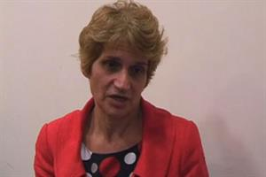 Remediation could delay revalidation, says incoming RCGP chairwoman