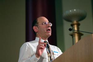 Buckman sets out vision of collaboration