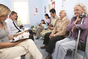 Practice dilemma: Waiting room confidentiality