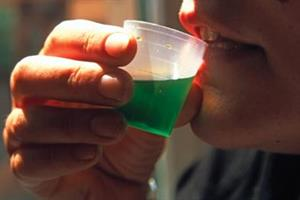 Methadone's role in addiction