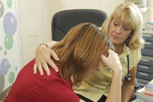 GPs key to spotting signs of stress in carers