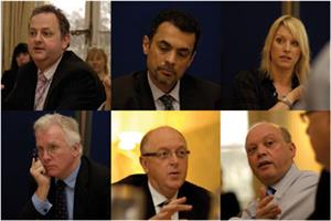 RCGP Policy debate: The end of the NHS as we know it