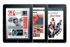 iPad edition of GP now available