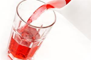 Cranberry juice does not prevent UTIs