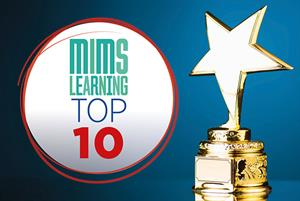 Red flags and chronic disease were most popular on MIMS Learning in 2018