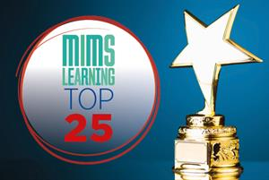 MIMS Learning's top 25 modules in 2018: which topics were the hottest?