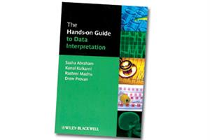 Book Review - The Hands-on Guide to Data Interpretation