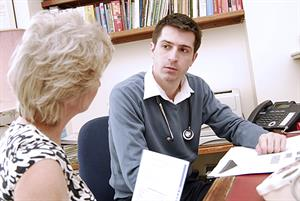 GP training: Appraising a case-based discussion