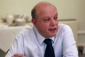 RCGP chairman urges GPs to 'grow up' on pay