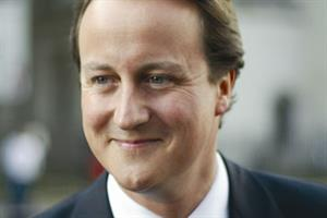 Halting NHS reform is not an option, Cameron warns