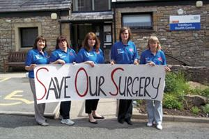 Rural GP sends out SOS over MPIG funding cuts
