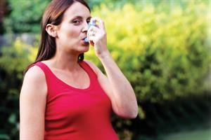 Asthma test in pregnancy cuts low birthweight risk