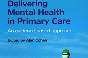 Book Review - Delivering mental health care