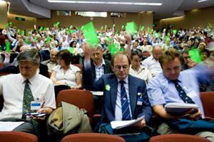 LMC leaders prepare to debate NHS reforms