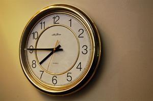 A registrar survival guide - Time keeping