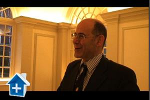 Video: Latest revalidation model 'much less threatening', says GPC
