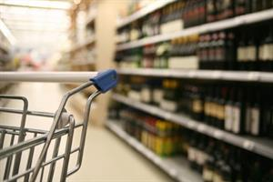 Public health officials push for separate tills for alcohol sales