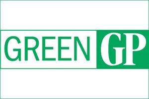 Editorial: Green GP - GPs are well-placed to lead on sustainability