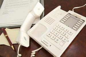 A registrar survival guide... telephone consultations