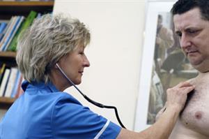 Practice nurse growth slows but workload rises