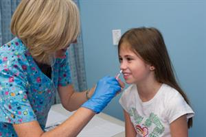 Children's flu vaccine uptake may be boosted by DH-backed nasal spray