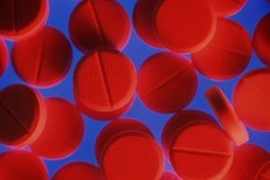 Aspirin does not prevent first vascular events