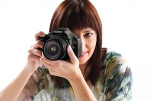 Win a digital SLR worth £700