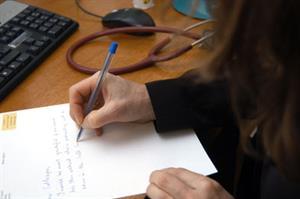 CCGs are stifled by bureaucracy