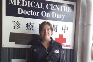 Careers - My New Zealand 'ski and GP' job