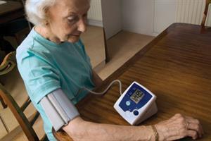 BP key to diabetes heart risk