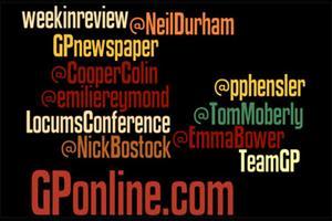 #weekinreview - 23 September 2011