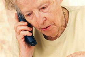 QOF should further promote the use of telecare