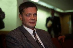 GMC finds against MMR doctor Andrew Wakefield