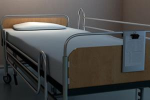 Hospital inefficiency risks financial collapse, economists warn
