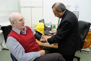 Prostate cancer treatment worse for heart disease patients