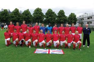 GP footballers wanted