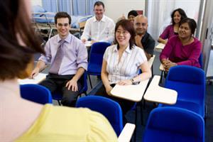 Teaching as an academic GP