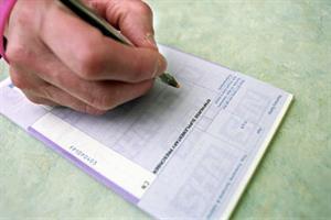 Patients trust in nurse prescribers