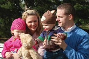 A registrar survival guide - Managing work with a young family