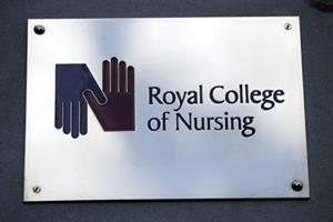 RCN backs call for healthcare workers to support LINks