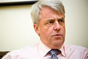 BMA chairman says Lansley may be forced to quit