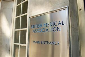 What is the BMA's advice on dropping unfunded work?