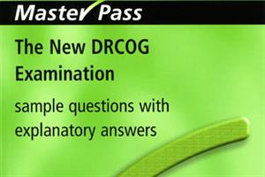 Book Review - The new DRCOG examination