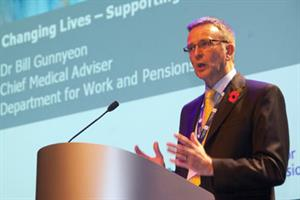 Fit notes will 'reduce number of consultations'